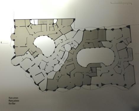 Figure 8 floorplan